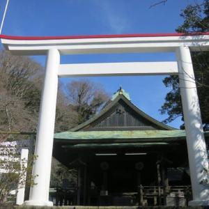 鎌倉散歩~小町大路寺社巡り