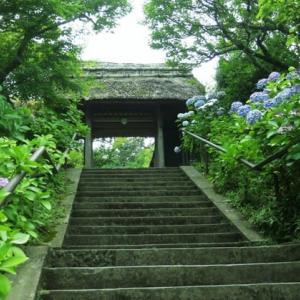 鎌倉散歩~東慶寺