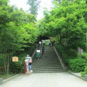 鎌倉寺社巡り~円覚寺