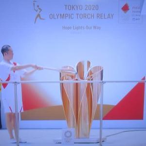 東京五輪2020開会式