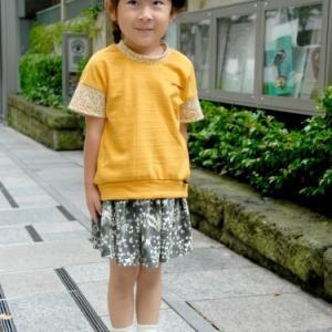 MahoeAnelaさんの 42wayゆるプルkids〜girls〜 モニターの報告(2着目)