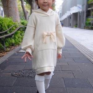 MahoeAnelaさんの 42wayゆるプルkids〜girls〜 モニターの報告(1着目)