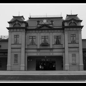 門司港レトロ散歩 No.1