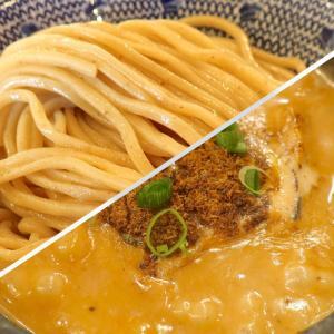 「下品なぐらいダシのうまいラーメン屋」のつけ麺は白米にバウンドさせて食べます