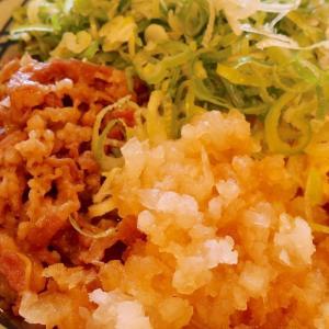 丸亀製麺の夏の人気メニュー「復刻・鬼おろし肉ぶっかけ」
