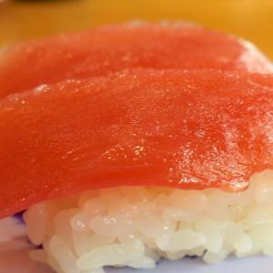 くら寿司で話題の「極熟成AIまぐろ」を食べてきた!