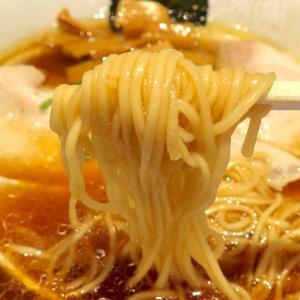 花月嵐の期間限定「しょうゆらぁ麺 飯田商店」はスープが主役の美味しいラーメン!