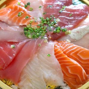 ニューオープン! 「フレッシュプラザ ユニオン 経塚店」で長崎県産海鮮丼