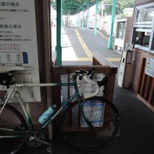 サイクルトレインとサイクルバス(?)はヒルクライムの強~い味方っ!!