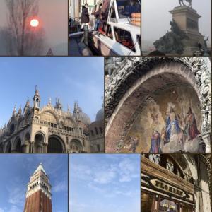 イタリア旅行記②ヴェネチア☆