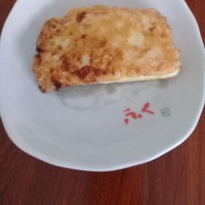Leche Frita スペインの揚げミルク餅