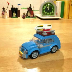 ★フォルクスワーゲンと紫の4ポッチカーを改修~www(;´▽`A``!!の巻