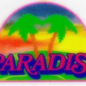 ★【Paradisa】という名の楽園www!!の巻
