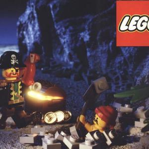 ★TRON Towerその後…〜LEGO宇宙シリーズの断捨離〜。゚(゚´Д`゚)゚。 の巻