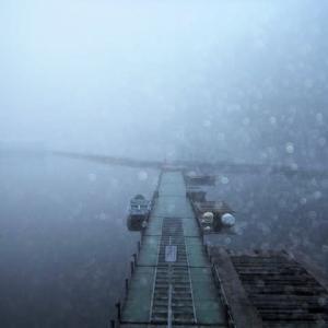 水曜の佐仲ダムは激渋でした