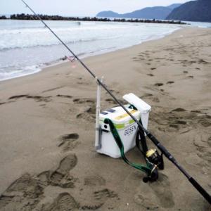 久しぶりに神崎海岸でサーフゲーム
