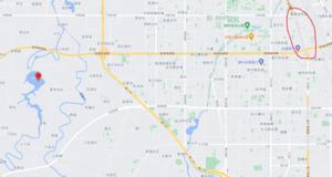 「中国、鄭州の長さ4kmのトンネルが5分で冠水」