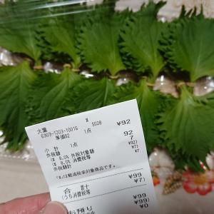 驚異の「99円」!!!・・・・今日の節約お弁当~♪