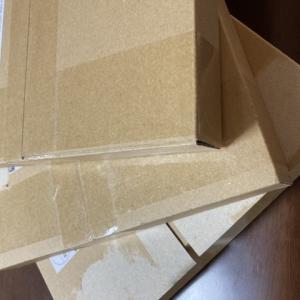 3箱も‼︎