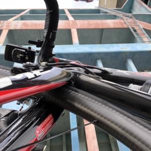 【ロードバイク】荒サイ4倍流しとパレサイ 64km