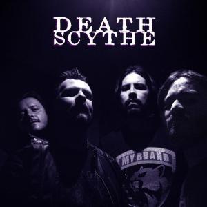 DEATH SCYTHE / インタビュー