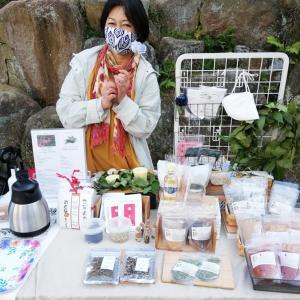 Maman's Kota Market 参加しました