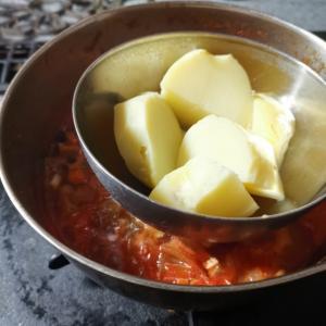 家庭料理の、小ワザ。
