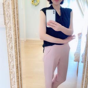 ピンク色の効果