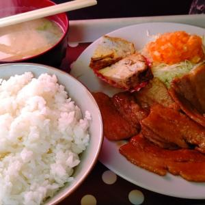 はるよし&友子@東青梅  田舎町の定食屋が意外に美味しかった!