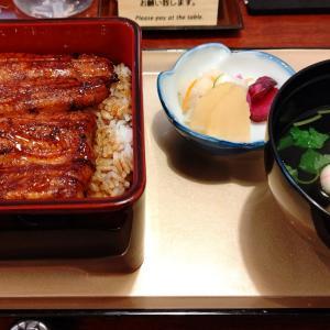 今年の夏休みの自由研究は鰻食と日本の文化かな。。
