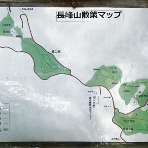 【長峰山】 普段あまり行かない所へ