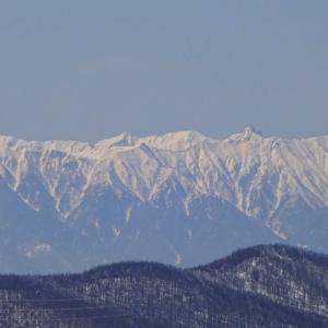 (続) 峰の原高原 サンセットテラス
