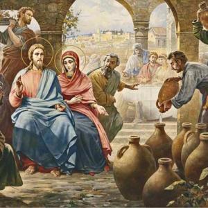 2020年 御公現後第二主日(殉教者、聖マリオと伴侶;殉教者、聖カヌート王の祝日記念付き)ミサ