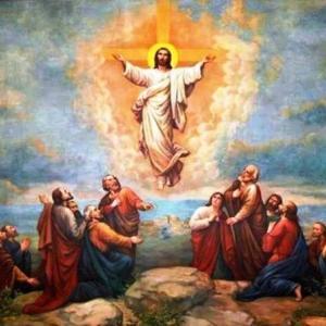 2020年 主の御昇天後の主日(扶助者聖母マリアの祝日)ミサ
