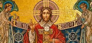 2020年 キリストの聖体(コルプス・クリスティ)の大祝日ミサ