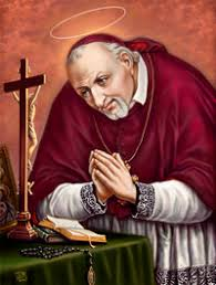 聖霊降臨後第九主日(教会博士、証聖者、司教、聖アルフォンソ・マリア・デ・リグォリの祝日記念付き)ミサ