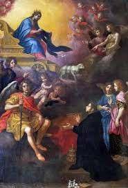 2020年 聖霊降臨後第十二主日(証聖者、聖フィリッポ・ベニツィの祝日記念付き)ミサ