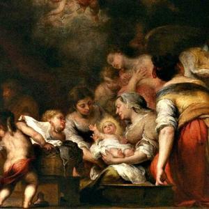 2020年 童貞聖マリアの御誕生の大祝日(殉教者、聖アドリアノの祝日記念付き)ミサ