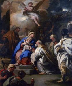 御公現後第三主日(司教殉教者、聖ティモテオの祝日記念付き)ミサ