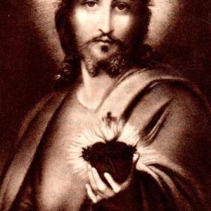 2021年 イエズスの聖心の大祝日(使徒、聖バルナバの祝日記念付き)ミサ