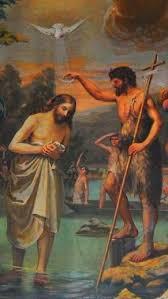 2021年 洗者、聖ヨハネ誕生の前日ミサ