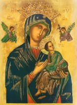 2021年 聖霊降臨後第五主日(絶えざる御助けの聖母の祝日記念付き)ミサミサ