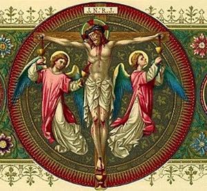 2021年 聖主イエズス・キリストのいと尊き御血の大祝日ミサ