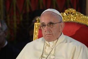 偽教皇フランシスの自発教令形式使徒書簡『トゥラディッツィオーニス・クストーデス』