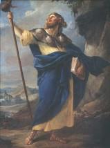 2021年 使徒、大聖ヤコボの大祝日(聖霊降臨後第九主日記念付き)ミサ