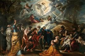 2021年 聖主イエズス・キリストの御変容の大祝日(教皇殉教者、聖シクスト二世、助祭聖フェリチシモ、聖アガピトの祝日記念付き)ミサ