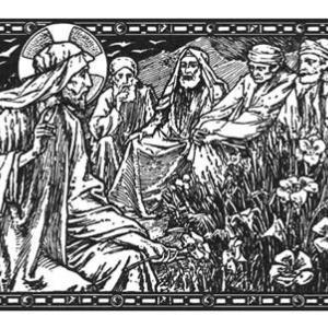 2021年 聖霊降臨後第十四主日(洗者、聖ヨハネの斬首の祝日記念付き)ミサ