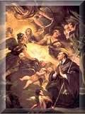2021年 聖霊降臨後第十五主日(司教証聖者、聖ラウレンツィオ・ジュスティニアニの祝日記念付き)ミサ