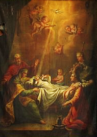 2021年 童貞聖マリアの御誕生の大祝日(殉教者、聖アドリアノの祝日記念付き)ミサ