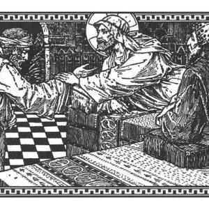 2021年 聖霊降臨後第十六主日(聖マリアの至聖なる御名の祝日記念付き)ミサ